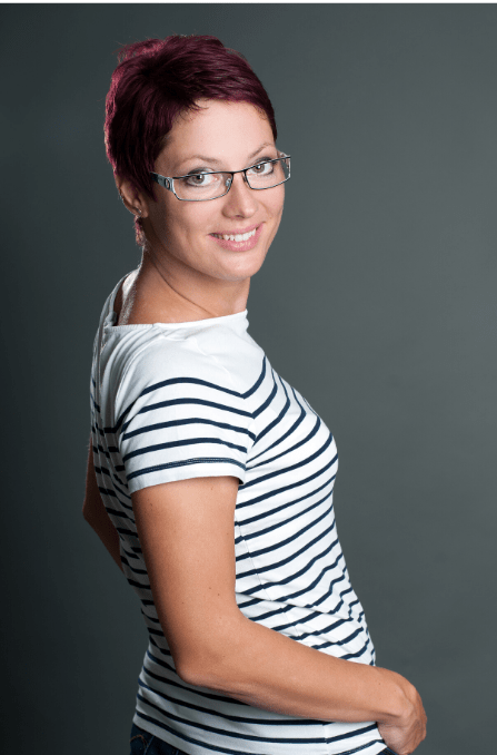 Melanie Zajacová